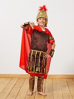 Enfant Déguisement de gladiateur romain