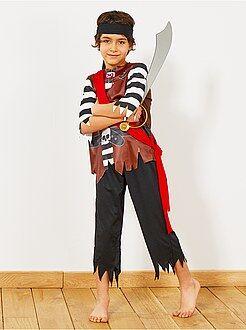 Enfant Déguisement de pirate