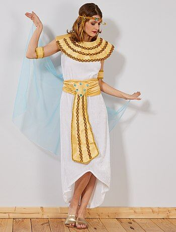 Déguisement d'égyptienne - Kiabi