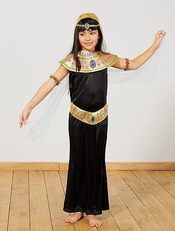 Enfant - Déguisement egyptienne - Kiabi