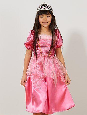 Enfant - Déguisement robe de princesse - Kiabi