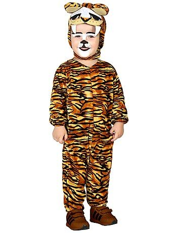 Déguisement tigre - Kiabi