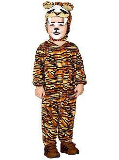 Déguisement bébé - Déguisement tigre