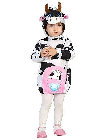 Bébé - Déguisement vache - Kiabi