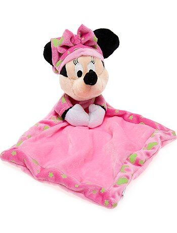 Doudou luminescent 'Minnie Mouse' - Kiabi