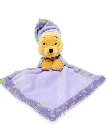 Doudou luminescent 'Winnie l'Ourson' - Kiabi