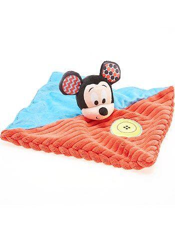 Doudou 'Mickey' - Kiabi