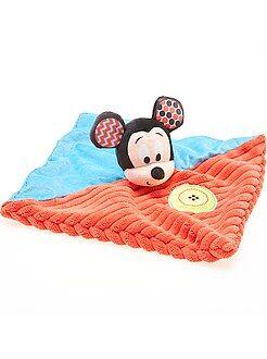 Peluche, doudou - Doudou 'Mickey'