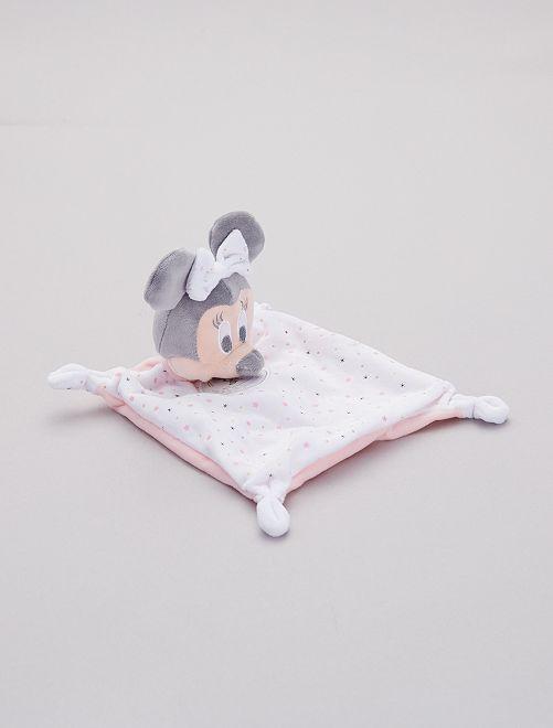 Doudou 'Minnie'                                         Minnie