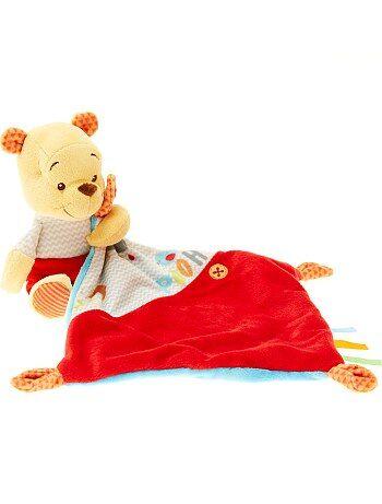 Doudou 'Winnie l'ourson' - Kiabi
