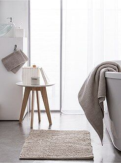 Linge de toilette - Drap de bain 70 x 130 cm 500gr