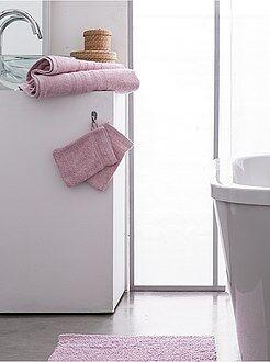 Maison - Drap de bain 70 x 130 cm 500gr - Kiabi