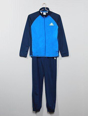 Garçon 10-18 ans - Ensemble 2 pièces pantalon + sweat 'Adidas' - Kiabi