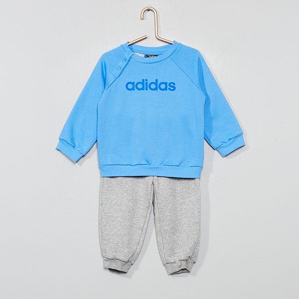 jogging bebe garcon adidas