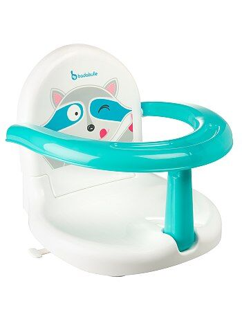 Fille 0-36 mois - Fauteuil de bain pliable 'Badabulle' - Kiabi