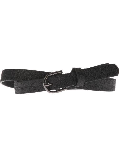 Fine ceinture                                                                             noir Femme
