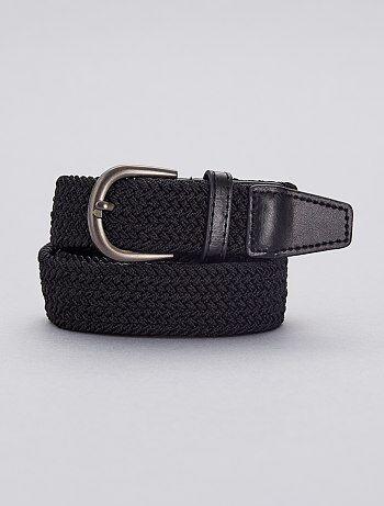 Ceintures, bretelles et cravates garçon pas chères, ceintures enfant ... 23953d73db1