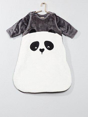Gigoteuse animation panda - Kiabi