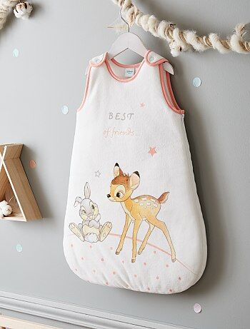 Gigoteuse chaude 'Bambi' - Kiabi