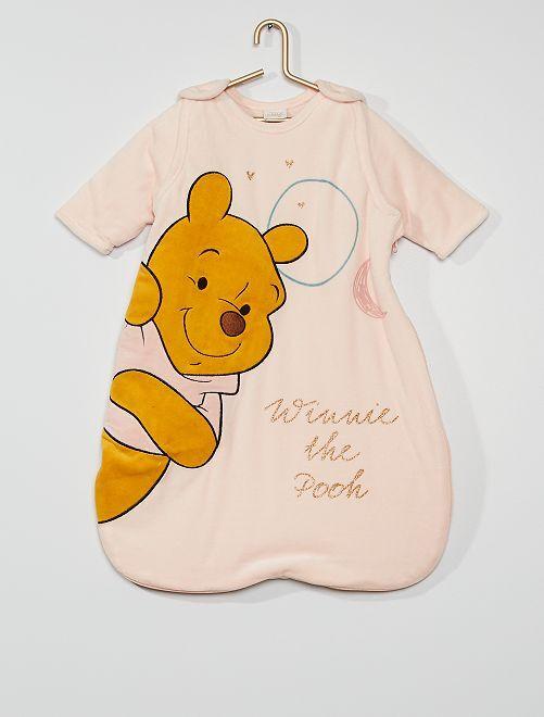 Gigoteuse chaude 'Winnie'                             winnie