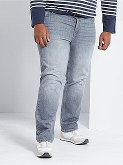 Jean regular 5 poches