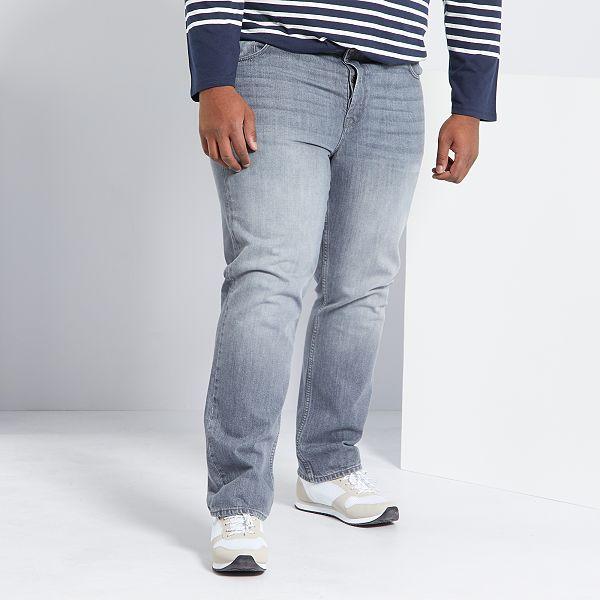 precio baratas para la venta liquidación de venta caliente Jean regular 5 poches L32