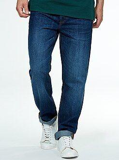 Jean regular 5 poches longueur US 32