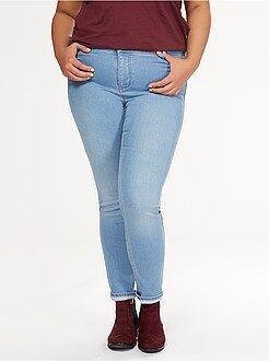 Jean skinny - Jean skinny 2 poches