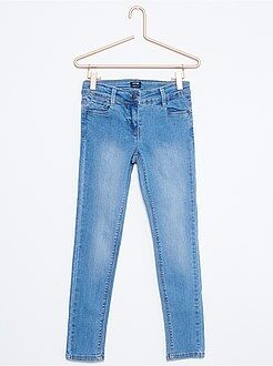 Denim - Jean skinny stretch