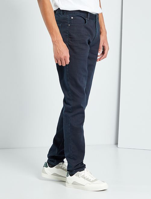 Jean slim L38 +1m95                                                     blue black