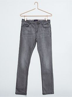 Jean slim - Jean slim stretch - Kiabi