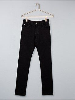 Jean - Jean stretch skinny 5 poches