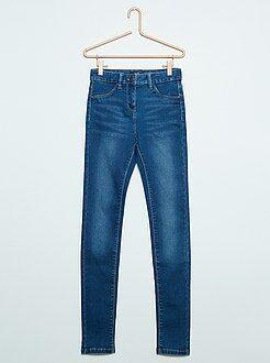 Jean - Jean super skinny taille haute