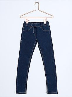 Jean - Jegging denim stretch