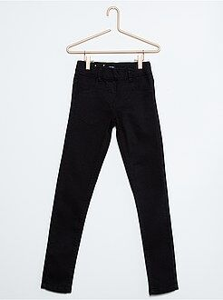 Jegging denim stretch