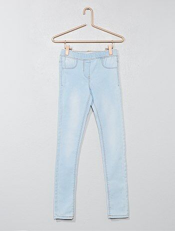 Jegging en denim - Kiabi
