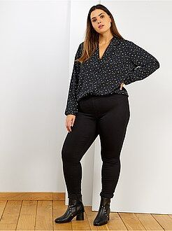 Jean slim - Jegging skinny stretch L30