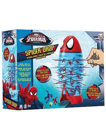 Jeu 'Spider Drop' - Kiabi