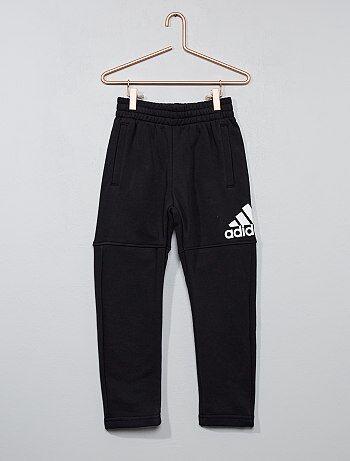 Jogging molletonné 'Adidas' - Kiabi