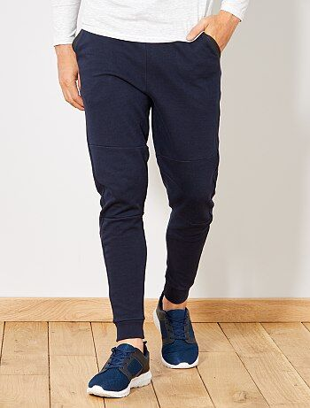 Jogging poches contrastantes - Kiabi