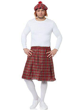Accessoires - Kilt écossais - Kiabi