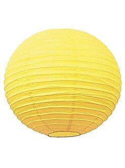 Décoration - Lanterne chinoise en papier 15cm