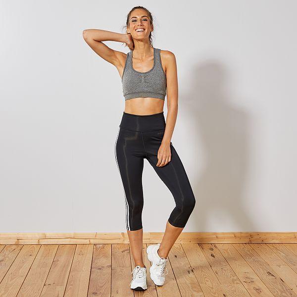 Legging court de sport 'adidas'