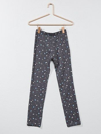 Legging long imprimé - Kiabi