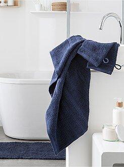 Linge de toilette - Maxi drap de bain 150 x 90 cm 500gr
