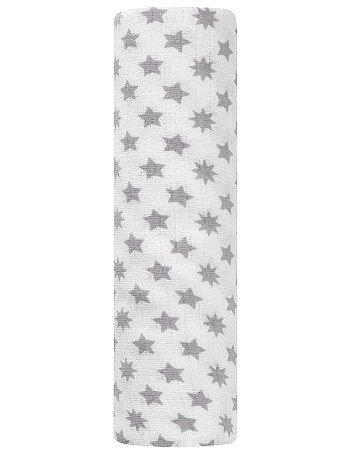 Maxi-lange 107 x 107 cm imprimés 'Ideal Baby' - Kiabi