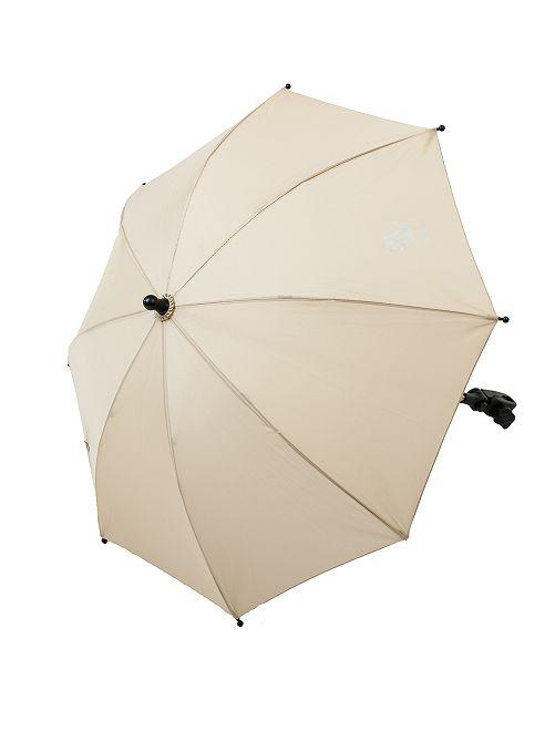 Ombrelle anti UV 50+                                                                 beige