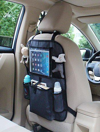 Garçon 0-36 mois - Organisateur de voyage en voiture - Kiabi