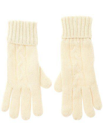 Femme du 34 au 48 - Paire de gants avec doublure polaire - Kiabi de10df03438