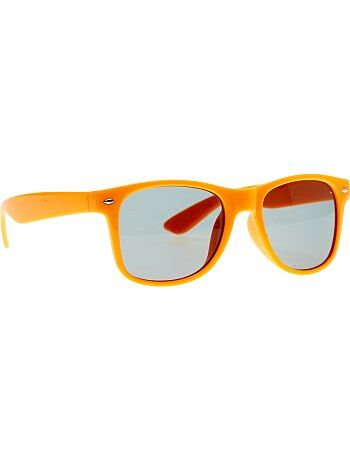Paire de lunettes carrées - Kiabi